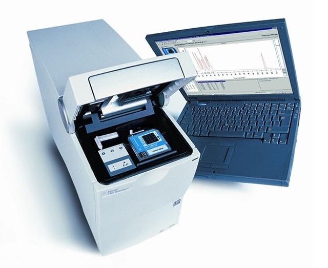 Agilent bioanalyzer Our product range