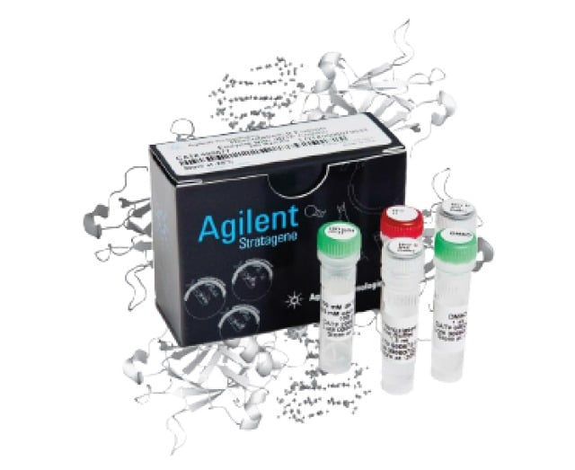 Agilent cloning Our product range