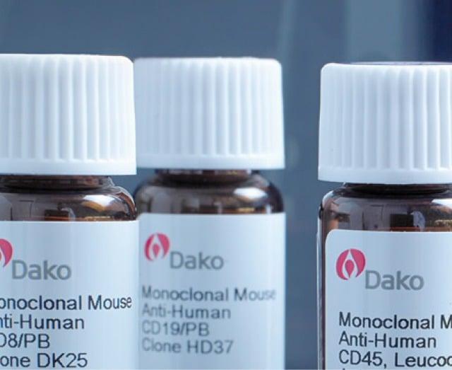 dako flow cytom Our product range