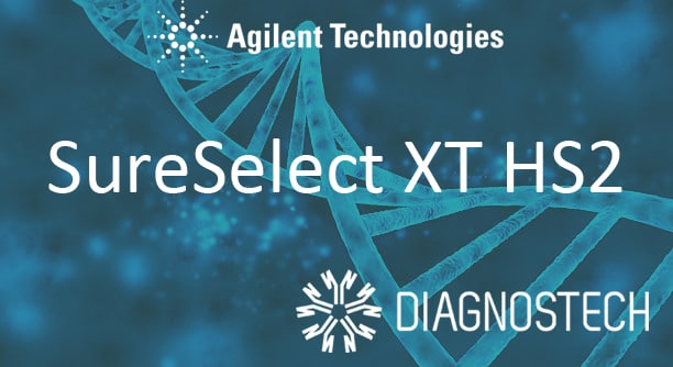 New from Agilent